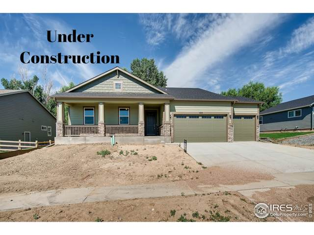 1787 Tree Grove Dr, Windsor, CO 80550 (MLS #952339) :: J2 Real Estate Group at Remax Alliance