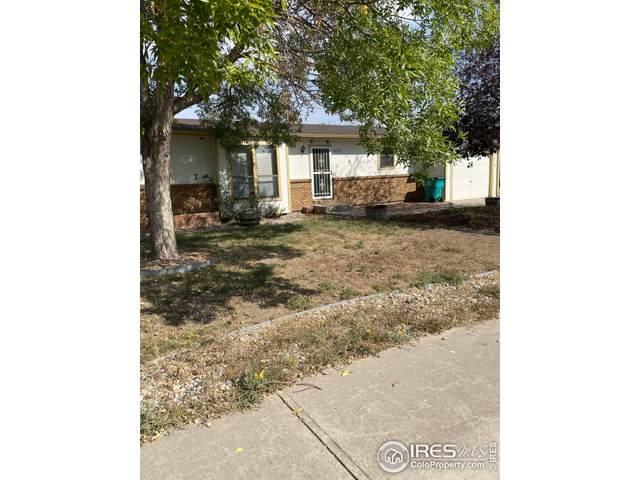 4132 Hayes Ave, Wellington, CO 80549 (#952343) :: iHomes Colorado