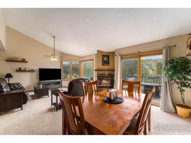 1861 Raven Ave #6, Estes Park, CO 80517 (#952350) :: The Griffith Home Team