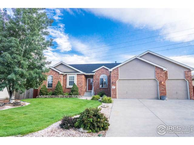5602 W 32nd St, Greeley, CO 80634 (MLS #952351) :: J2 Real Estate Group at Remax Alliance