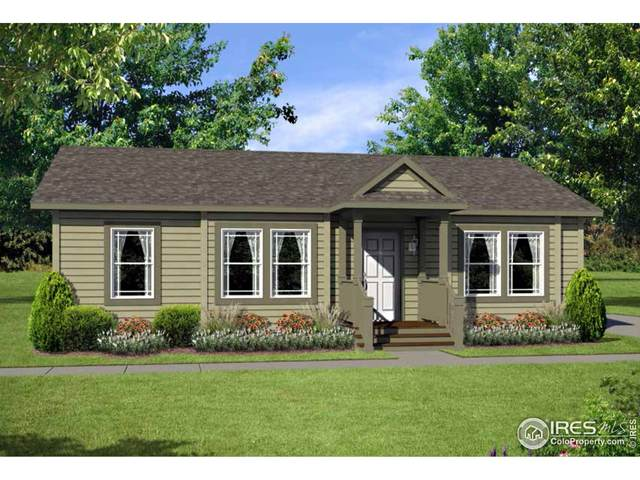 1425 Canal St, Fort Morgan, CO 80701 (MLS #952362) :: Tracy's Team
