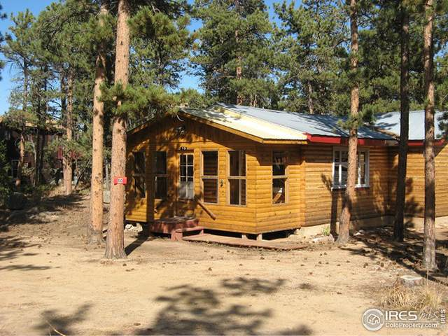 90 Autumn Sun Ln, Red Feather Lakes, CO 80545 (MLS #952364) :: J2 Real Estate Group at Remax Alliance