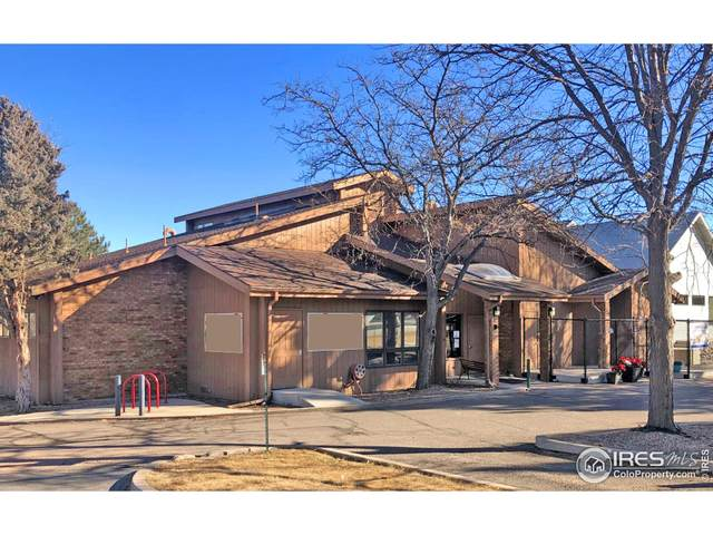 1247 Riverside, Fort Collins, CO 80524 (MLS #952371) :: You 1st Realty