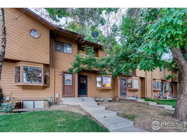 305 Quebec Ave, Longmont, CO 80501 (#952375) :: Relevate | Denver