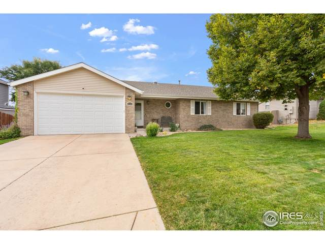4918 W 30th St, Greeley, CO 80634 (MLS #952378) :: J2 Real Estate Group at Remax Alliance
