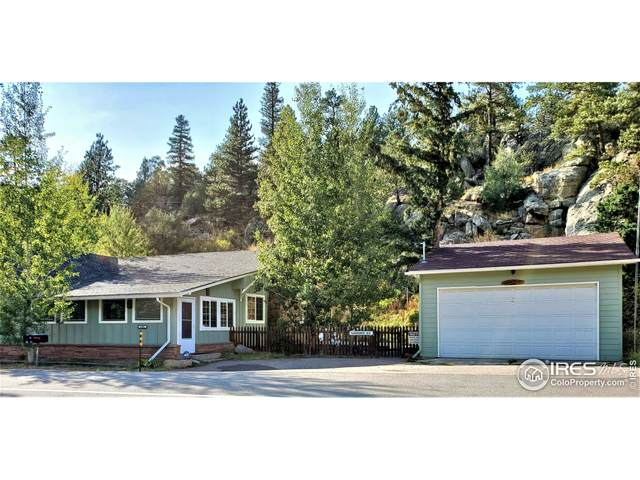 2301 Us Highway 34, Drake, CO 80515 (MLS #952390) :: You 1st Realty