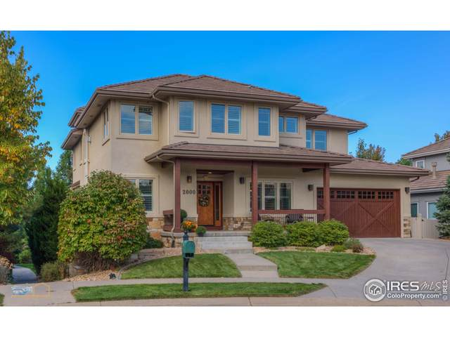 2000 Calico Ct, Longmont, CO 80503 (#952439) :: The Griffith Home Team