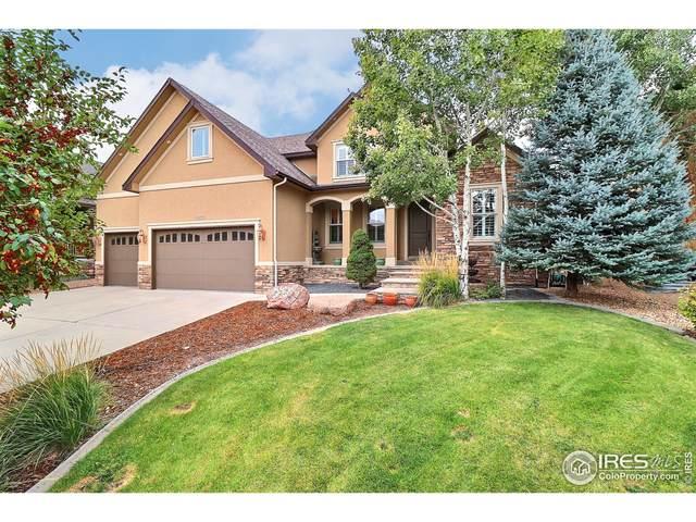 1830 E Seadrift Dr, Windsor, CO 80550 (MLS #952448) :: Find Colorado Real Estate