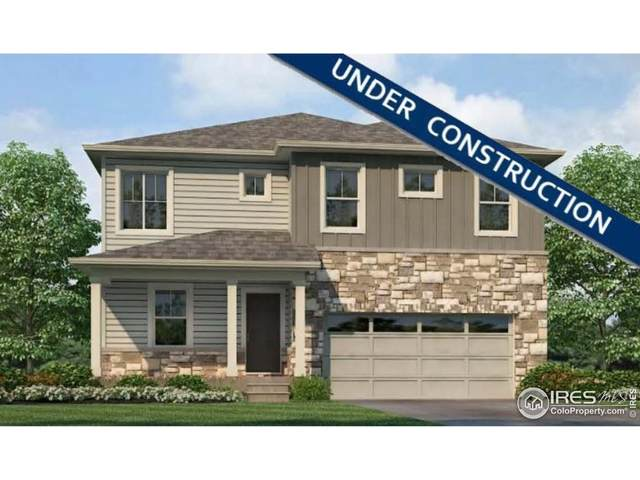 213 Goldfinch Ln, Johnstown, CO 80534 (MLS #952457) :: Coldwell Banker Plains
