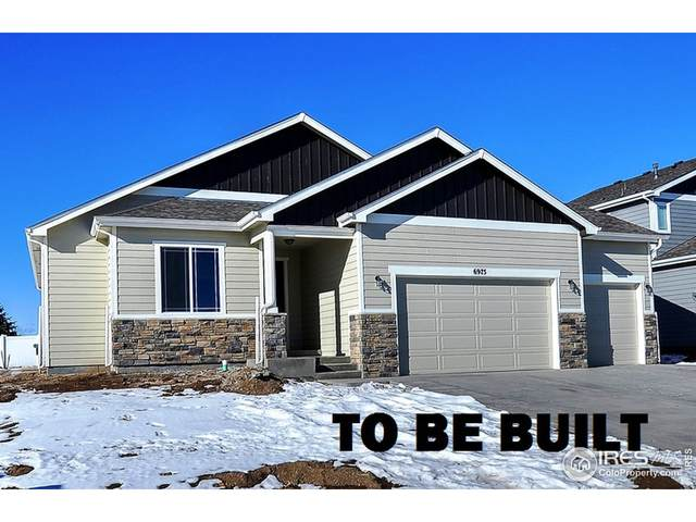 612 Remuda Rd, Berthoud, CO 80513 (MLS #952465) :: J2 Real Estate Group at Remax Alliance
