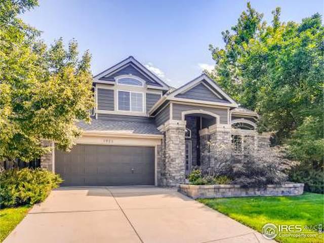 2752 W White Oak Ct, Lafayette, CO 80026 (MLS #952479) :: Jenn Porter Group