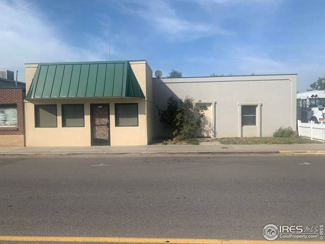 209 5th St, Frederick, CO 80530 (MLS #952488) :: Coldwell Banker Plains