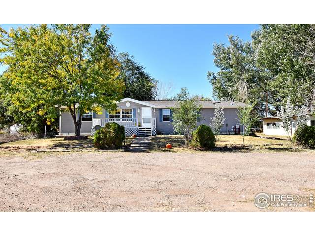 10501 N County Road 15, Fort Collins, CO 80524 (MLS #952512) :: You 1st Realty