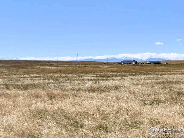 0 County Road 21, Carr, CO 80612 (MLS #952521) :: J2 Real Estate Group at Remax Alliance