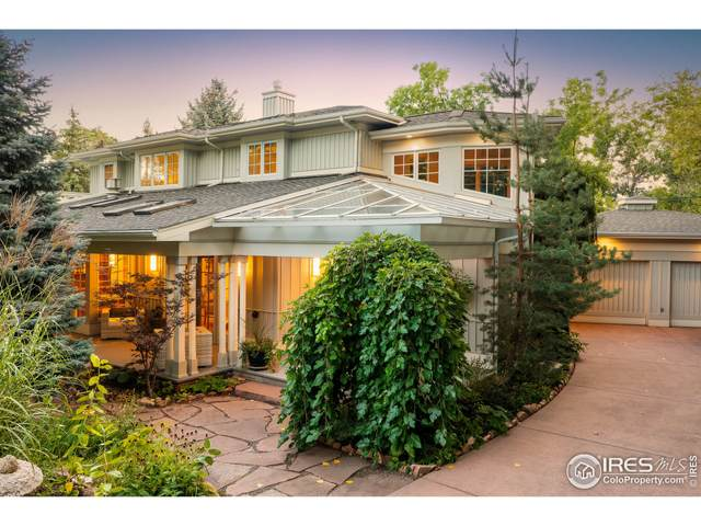 656 Juniper Ave, Boulder, CO 80304 (MLS #952528) :: Tracy's Team