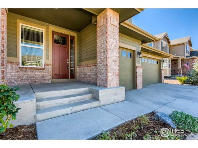 6139 Story Rd, Timnath, CO 80547 (#952548) :: The Griffith Home Team