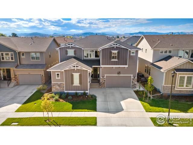 5927 Medlar Pl, Fort Collins, CO 80528 (MLS #952584) :: J2 Real Estate Group at Remax Alliance