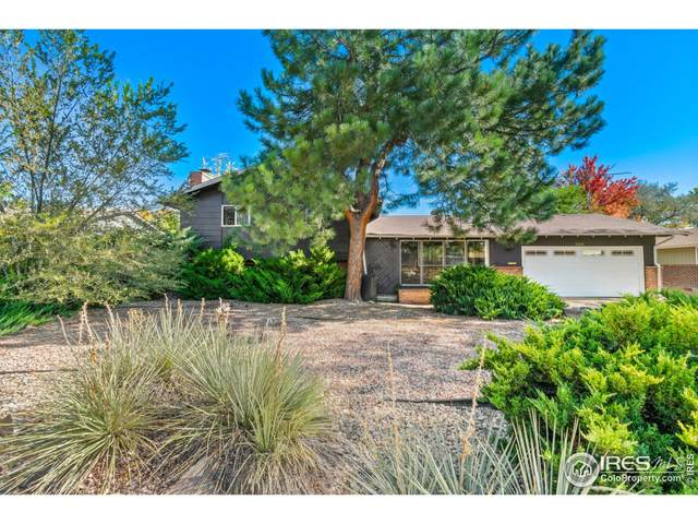 3320 Duffield Ave, Loveland, CO 80538 (MLS #952596) :: Find Colorado Real Estate