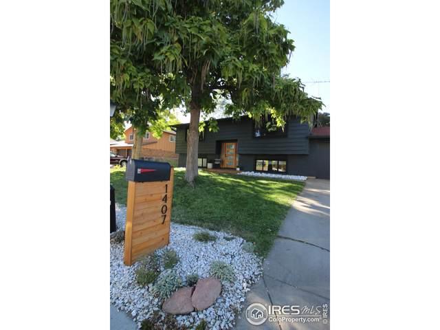 1407 S Terry St, Longmont, CO 80501 (#952600) :: Relevate | Denver