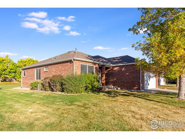 2115 70th Ave, Greeley, CO 80634 (MLS #952611) :: Coldwell Banker Plains