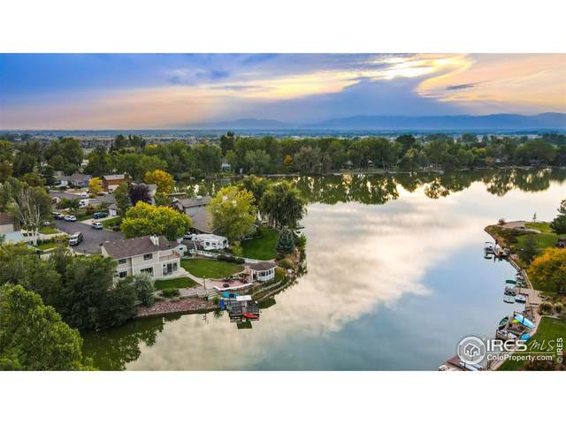 300 Lago Ct, Fort Collins, CO 80524 (MLS #952637) :: Coldwell Banker Plains