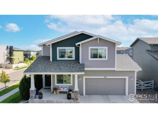 2121 Mackinac St, Fort Collins, CO 80524 (MLS #952640) :: You 1st Realty