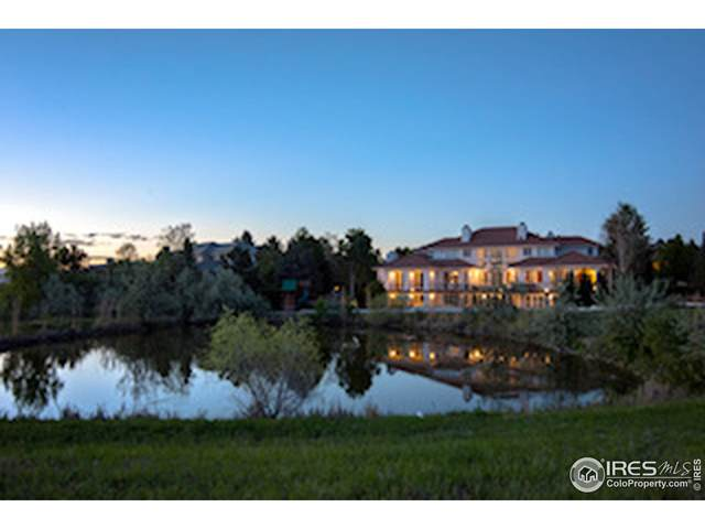 6331 Snowberry Ln, Niwot, CO 80503 (#952663) :: The Griffith Home Team
