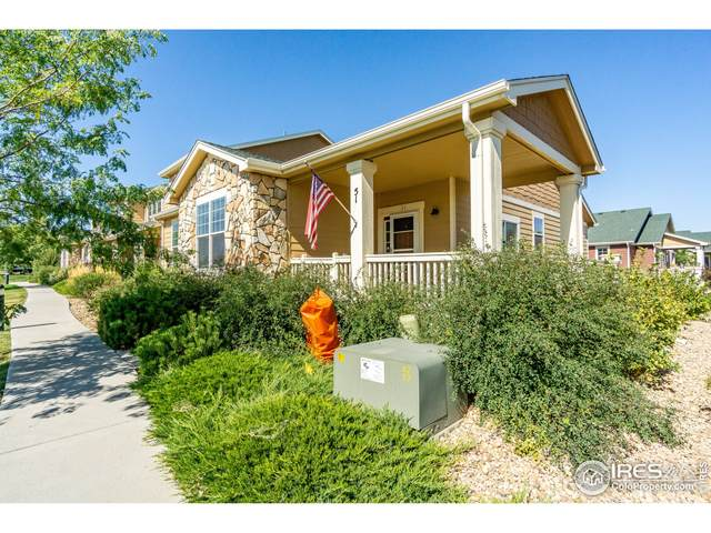 6914 W 3rd St #51, Greeley, CO 80634 (MLS #952673) :: You 1st Realty