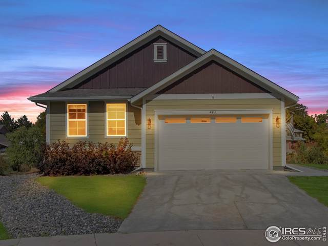 410 Nielson Pl, Berthoud, CO 80513 (MLS #952674) :: J2 Real Estate Group at Remax Alliance