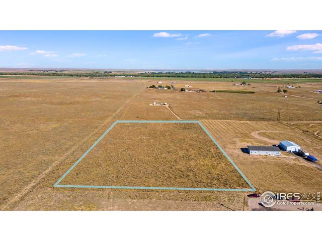 0 Tba, Orchard, CO 80649 (MLS #952688) :: J2 Real Estate Group at Remax Alliance