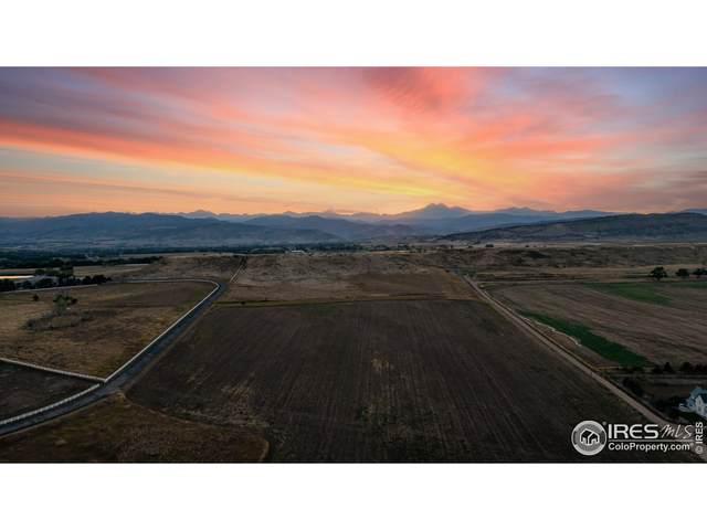 13203 N 87th St, Longmont, CO 80503 (#952694) :: iHomes Colorado