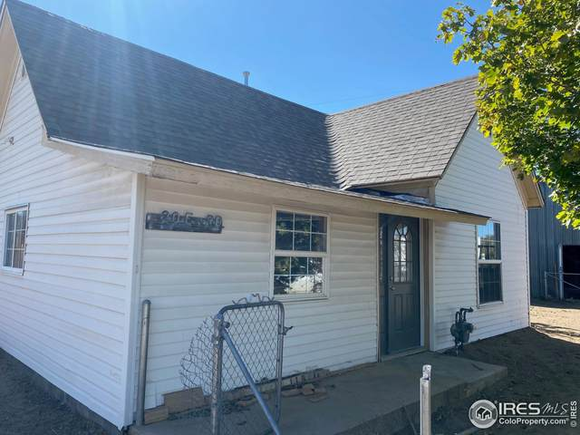 220 E 3rd St, Ault, CO 80610 (MLS #952704) :: Tracy's Team