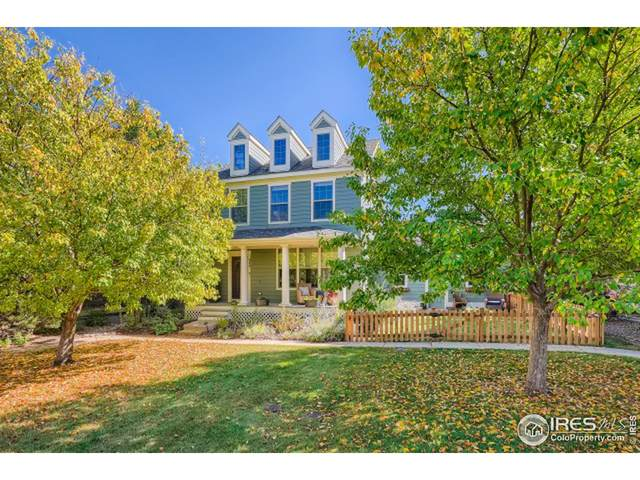 646 Homestead St, Lafayette, CO 80026 (MLS #952707) :: Jenn Porter Group