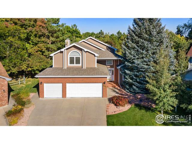 604 Hinsdale Ct, Fort Collins, CO 80526 (MLS #952716) :: Tracy's Team