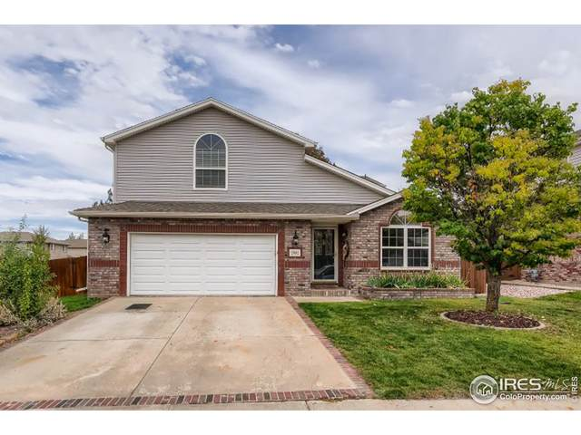2082 Gold Finch Ct, Longmont, CO 80503 (MLS #952726) :: J2 Real Estate Group at Remax Alliance