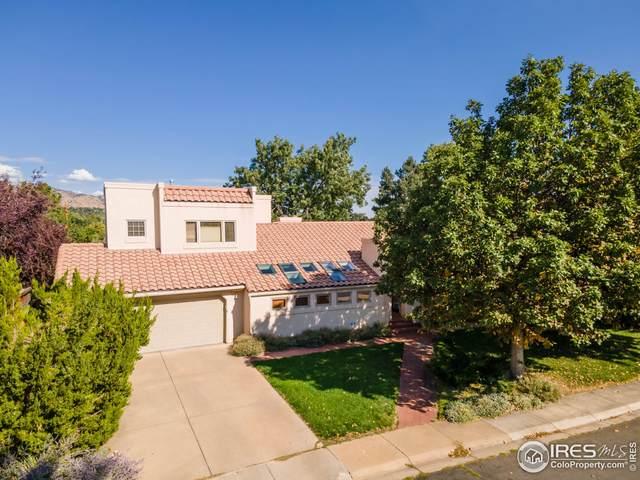 1715 Sunset Blvd, Boulder, CO 80304 (MLS #952732) :: You 1st Realty