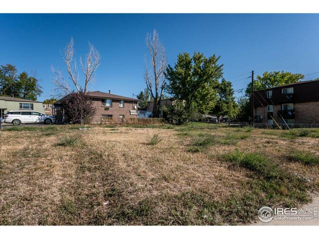 8600 W 62nd Ave, Arvada, CO 80003 (MLS #952740) :: J2 Real Estate Group at Remax Alliance