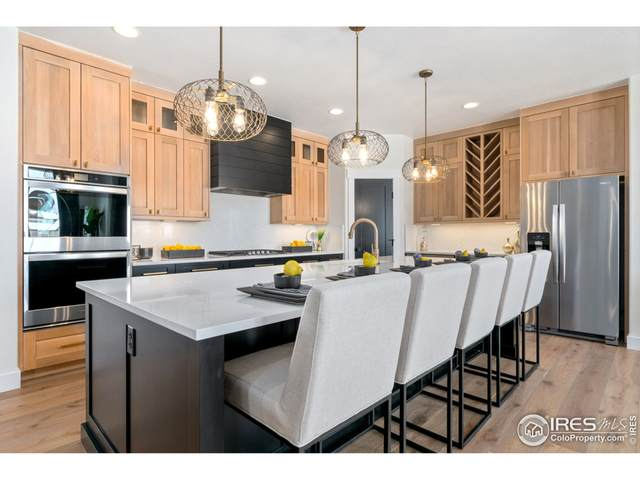 5046 Redmesa Ave, Loveland, CO 80538 (#952749) :: The Griffith Home Team