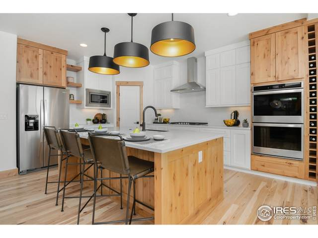 5030 Redmesa Ave, Loveland, CO 80538 (#952751) :: The Griffith Home Team
