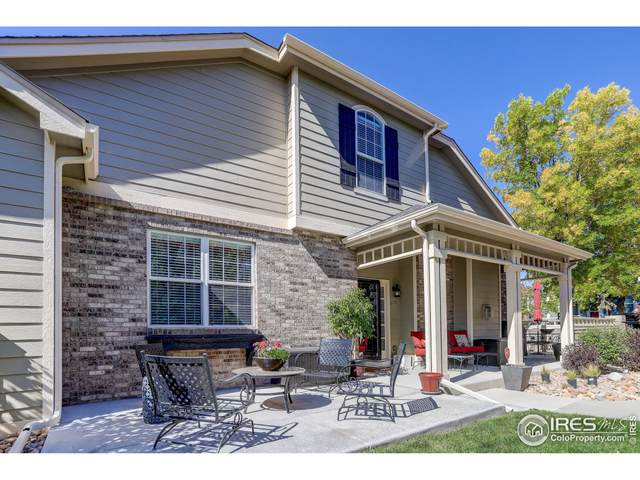 2809 County Fair Ln, Fort Collins, CO 80528 (#952760) :: Compass Colorado Realty