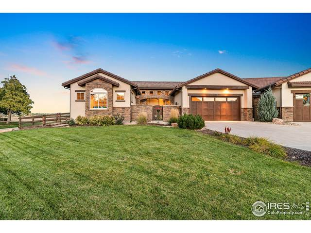 5100 Northern Lights Dr, Fort Collins, CO 80528 (MLS #952761) :: Tracy's Team