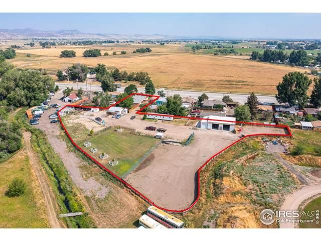 1309 N Us Highway 287, Fort Collins, CO 80524 (#952788) :: The Margolis Team