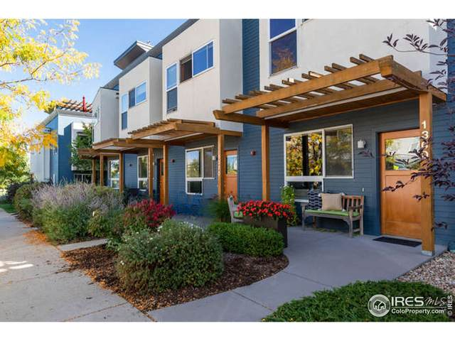 1360 Yellow Pine Ave, Boulder, CO 80304 (MLS #952793) :: You 1st Realty