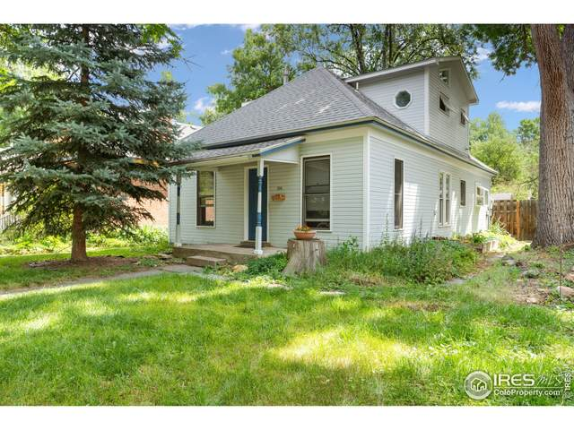 224 S Whitcomb St, Fort Collins, CO 80521 (MLS #952795) :: You 1st Realty