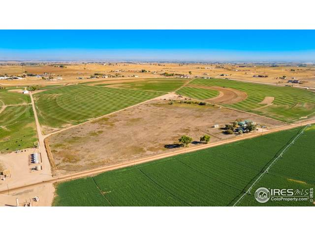 0 County Road 46, La Salle, CO 80645 (MLS #952805) :: J2 Real Estate Group at Remax Alliance