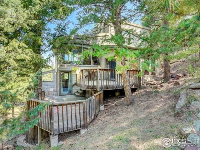 718 Pine Brook Rd, Boulder, CO 80304 (MLS #952827) :: Find Colorado Real Estate