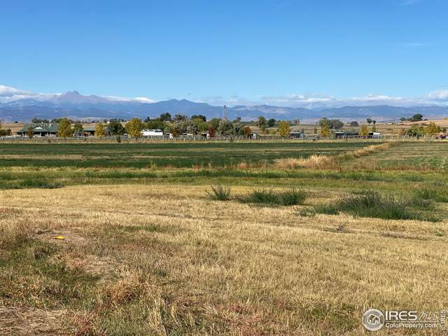 0 Cr 16 1/2, Lots 1,4,8,9,12,16, Frederick, CO 80504 (MLS #952838) :: Coldwell Banker Plains