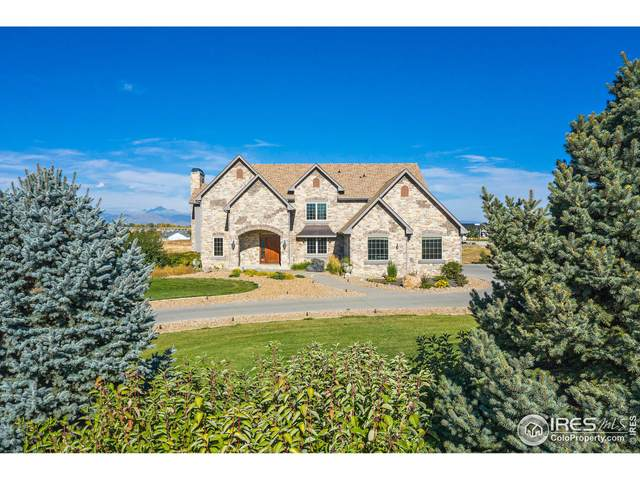 147 Commander Dr, Erie, CO 80516 (MLS #952841) :: Tracy's Team
