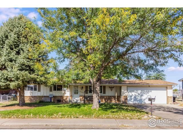 736 Denver St, Sterling, CO 80751 (MLS #952844) :: Coldwell Banker Plains