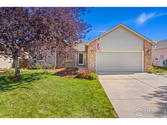 106 49th Ave Pl, Greeley, CO 80634 (MLS #952847) :: Bliss Realty Group